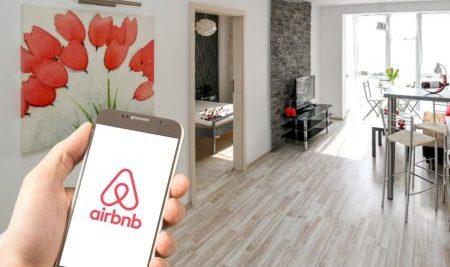 AIRBNB : pas encore une agence immobilière !